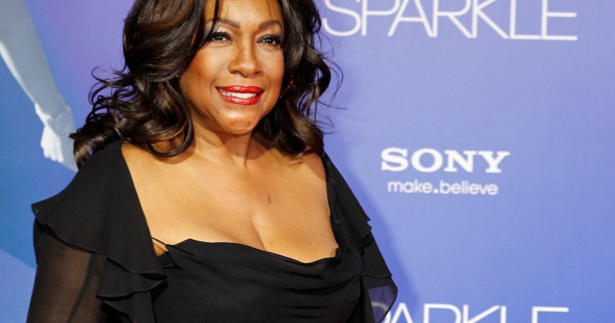 Supremes co-founder Mary Wilson dies aged 76