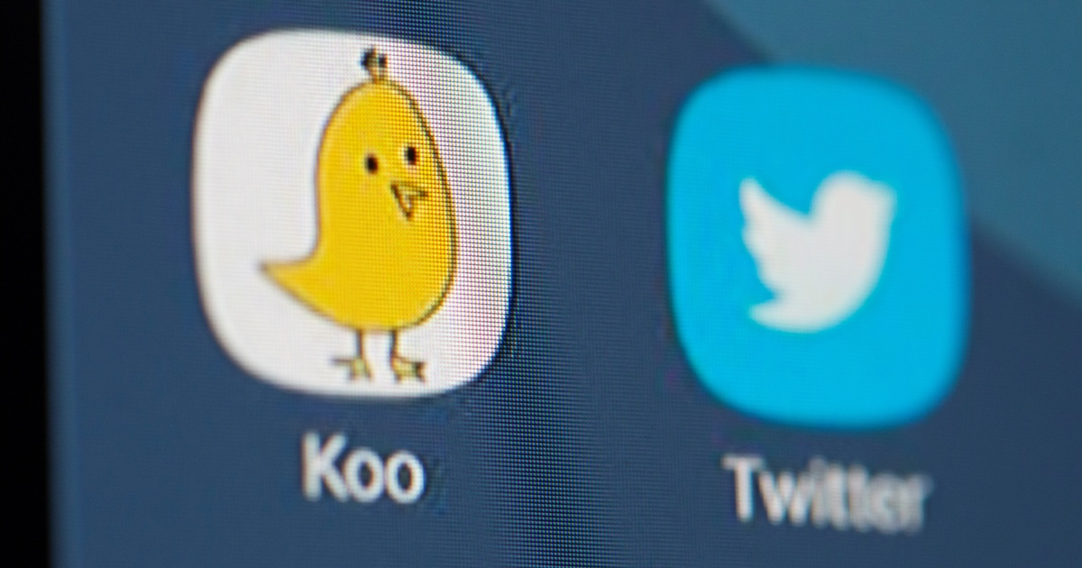 2021-02-17 06:15:09 | App flap: Twitter's India troubles give local rival Koo a lift | Social Media News