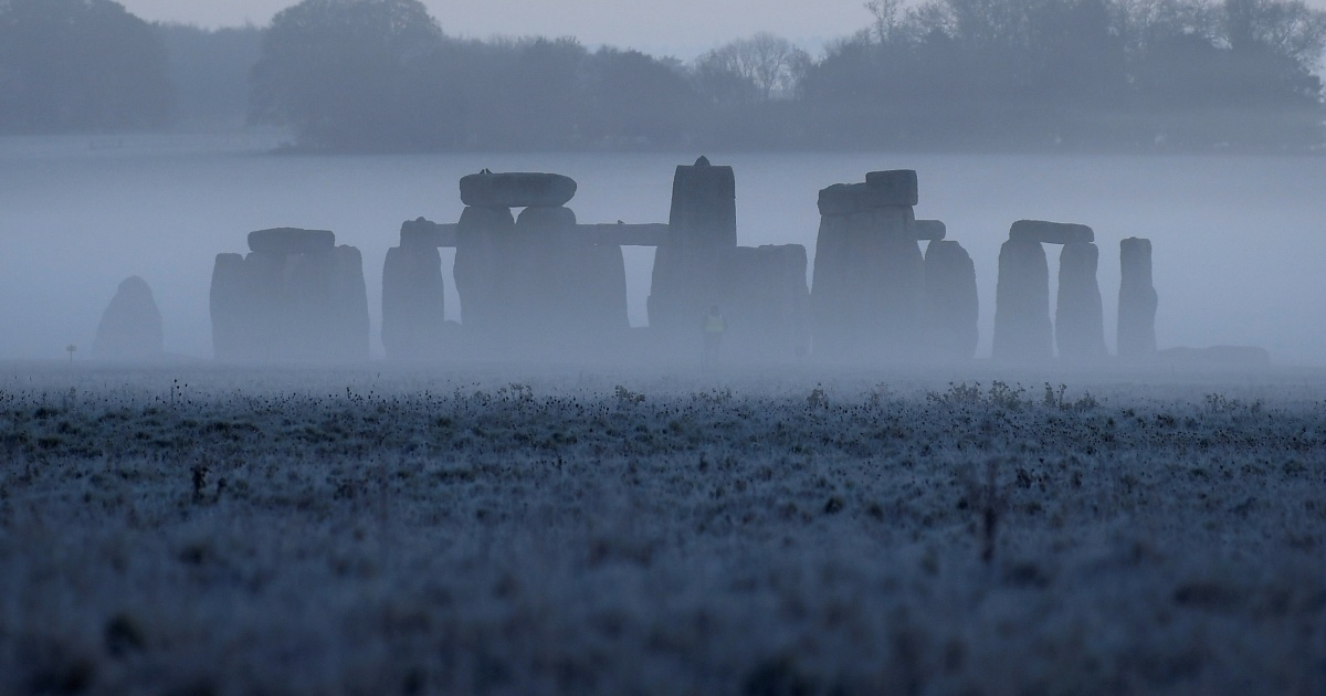 Stonehenge may have been first erected in Wales: Archaeologists