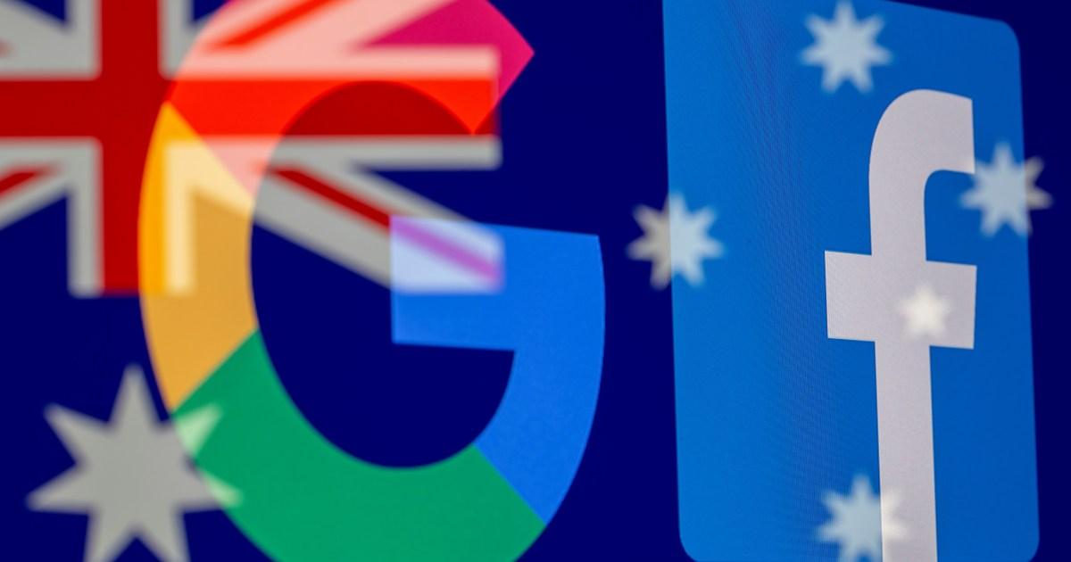www.aljazeera.com: Australia to push ahead with news law amid Facebook blackout fury