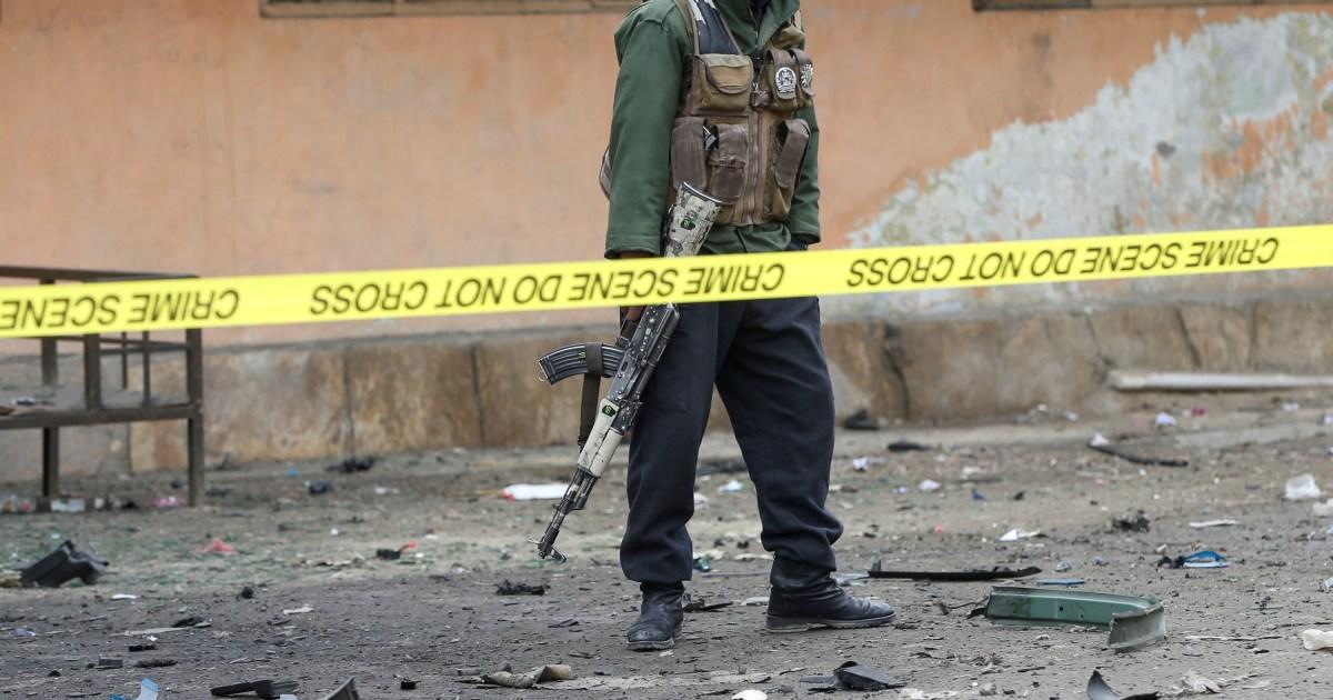Car bomb in Afghanistan's Herat province kills several - Al Jazeera English