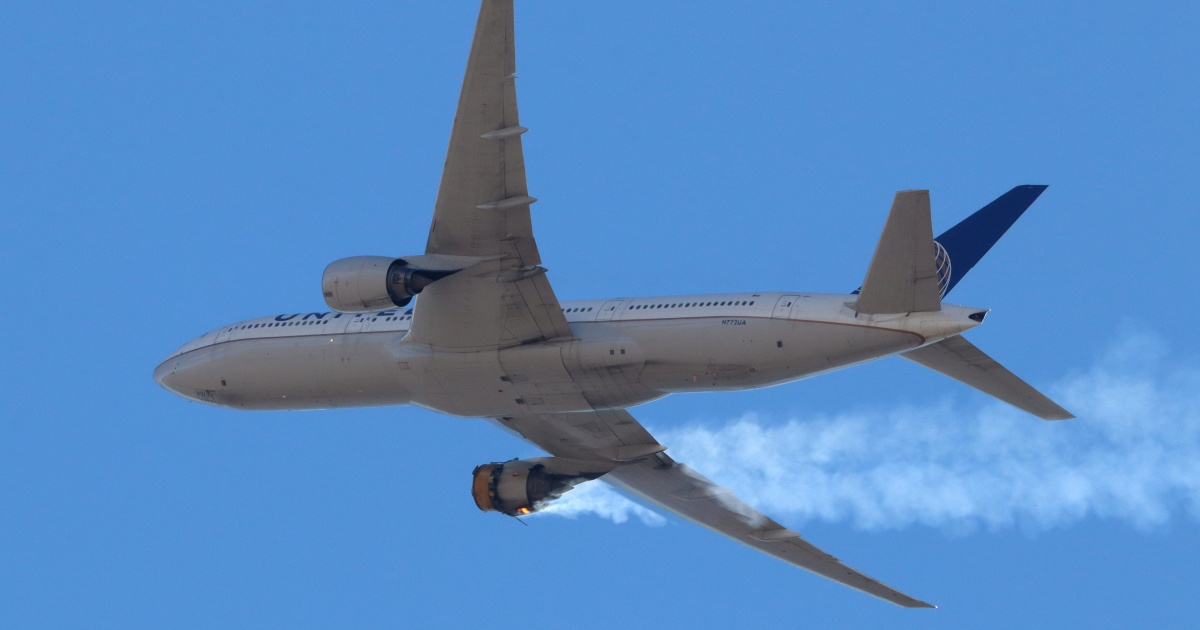 www.aljazeera.com: US to probe certain Boeing 777s as Japan grounds some of the jets