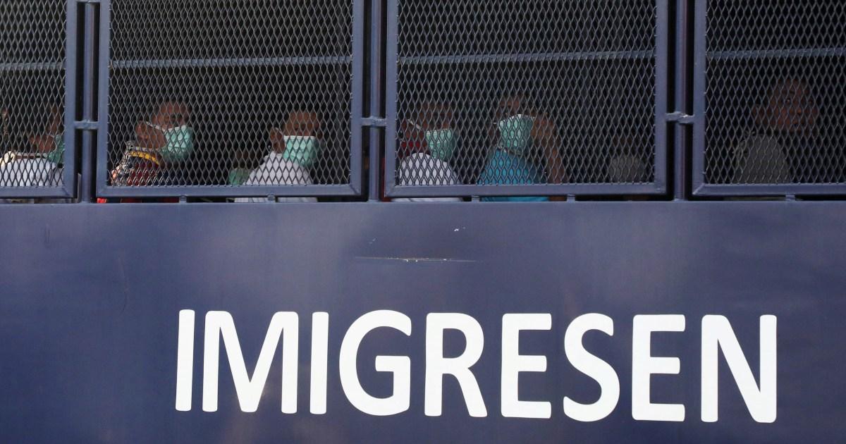 www.aljazeera.com: Malaysia deports 1,086 Myanmar nationals despite court order