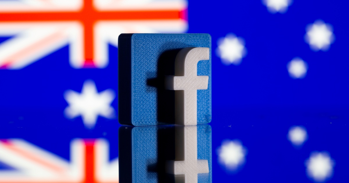 Facebook agrees to restore Australian news pages