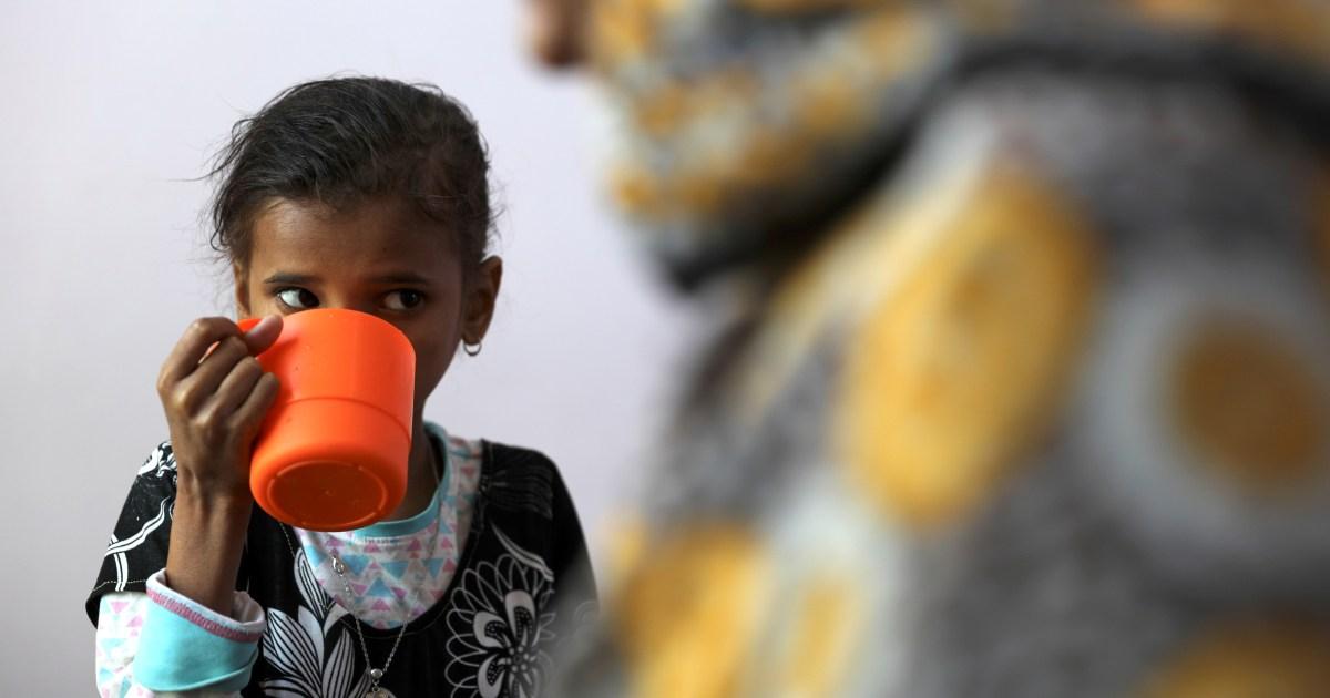 UN urges Gulf states to step up to avert Yemen famine