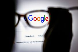 Google has been accused of underpaying women and Asians [File: David Gray/Bloomberg]