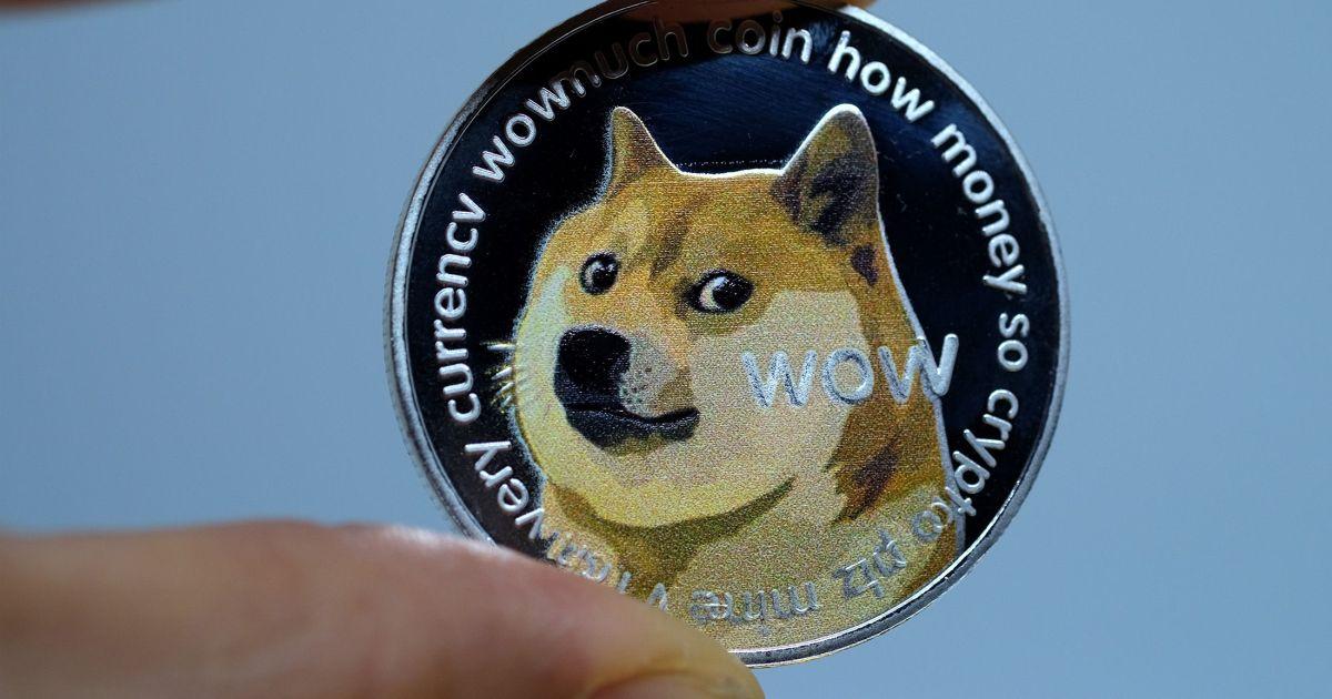 Dogecoin rally sends alt coin to $48bn market value ...