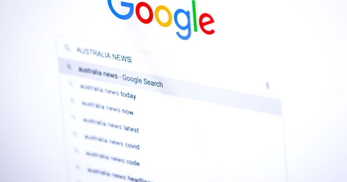'Mate! No Google?' Australia faces life without key search engine - Aljazeera.com