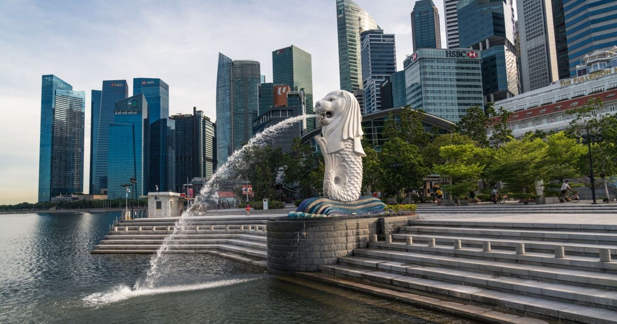2021-02-15 05:25:24 | After its worst shrinkage, Singapore sees 2021 economic rebound | Business and Economy News