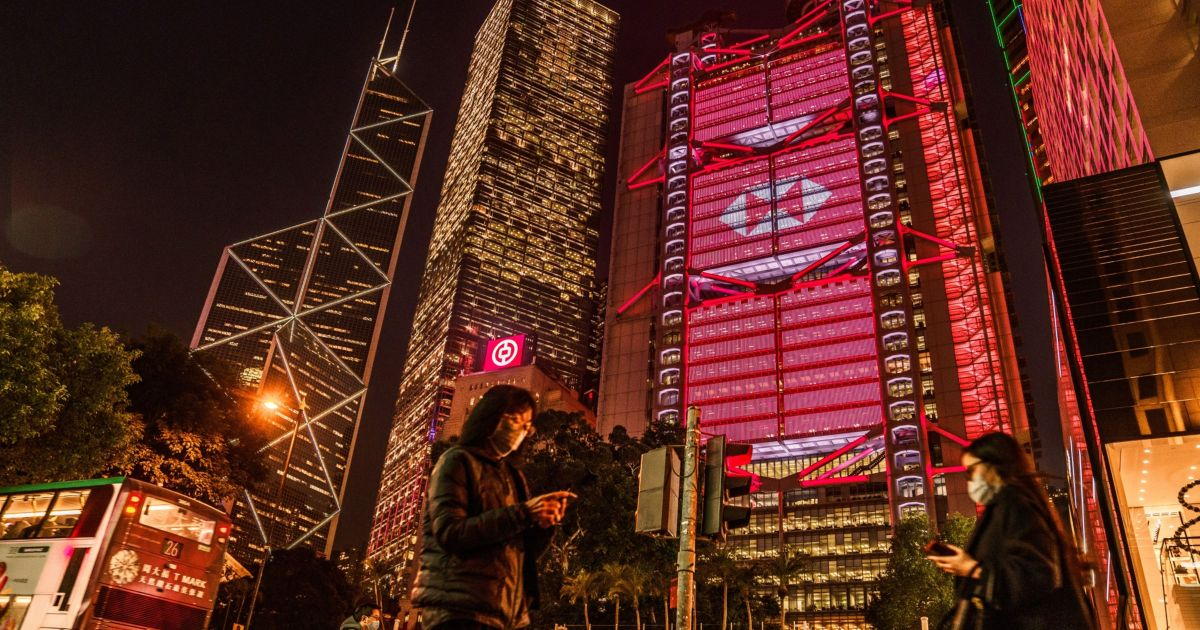 HSBC to maneuver prime executives from UK again to Hong Kong: Report