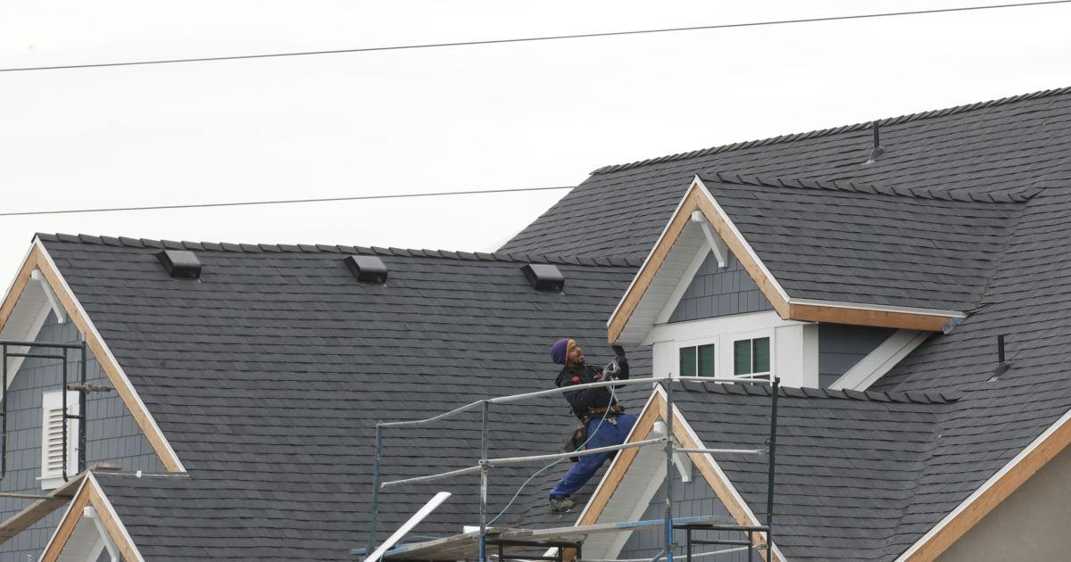 www.aljazeera.com: Hot US housing market: New home sales hit three-month high