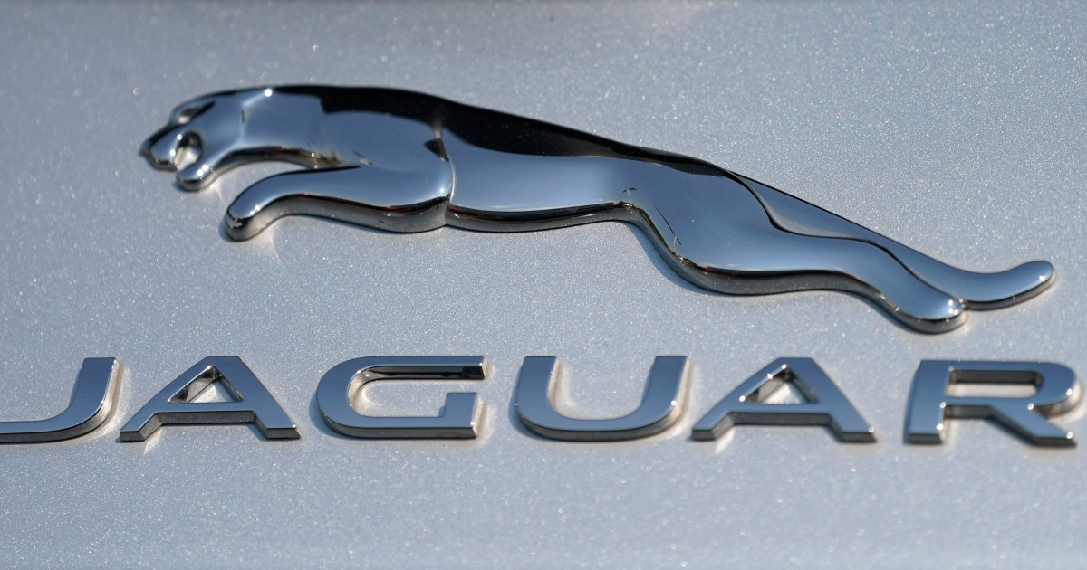 2021-02-15 20:57:49 | Electric Jaguar: UK automaker to ditch combustion engines by 2025 | Automotive Industry News