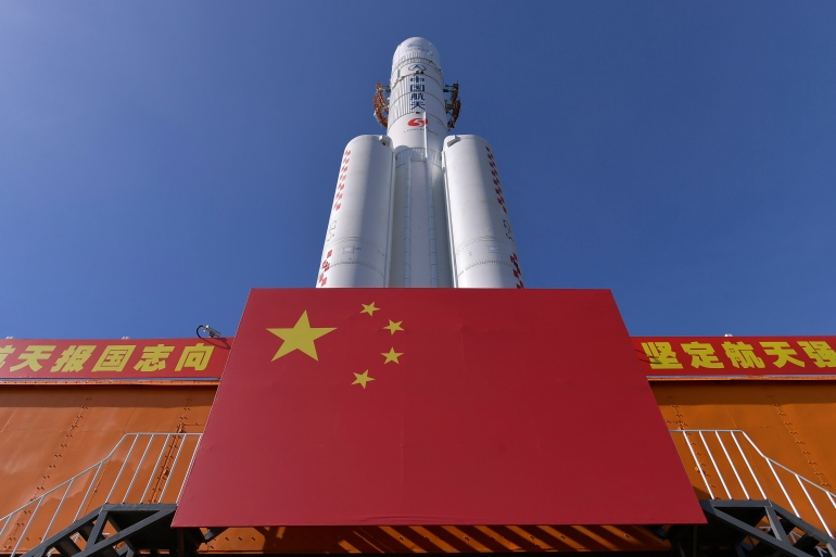 Space race: UAE, US and Chinese missions prepare to explore Mars | Space News