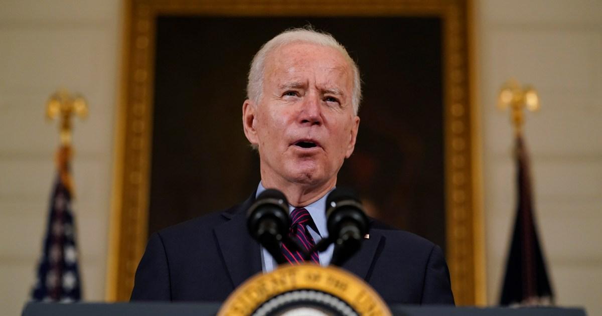 US gained't raise Iran sanctions till nuclear deal compliance: Biden