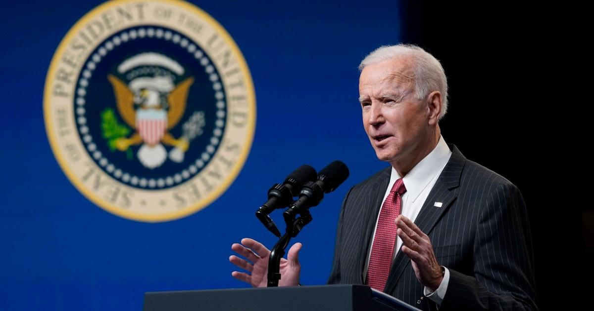 www.aljazeera.com: The Biden doctrine, if only…