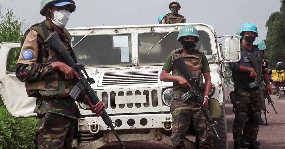 www.aljazeera.com: Hutu rebels accuse DRC, Rwanda after Italian ambassador killed