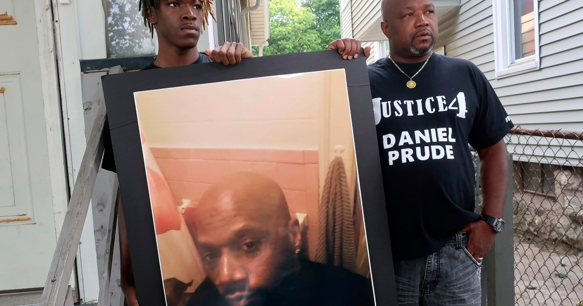 US: Police won't face prices in Daniel Prude's loss of life