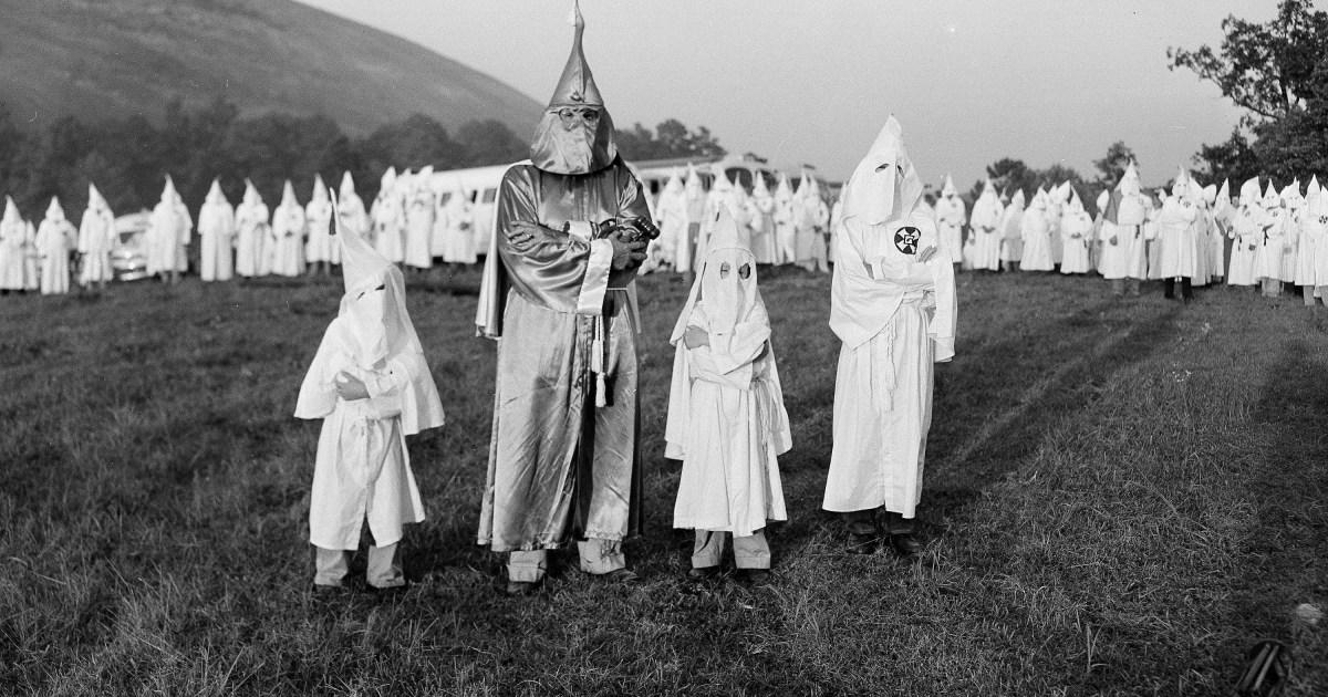 2021-02-08 14:59:21 | America, the big lie | Racism News