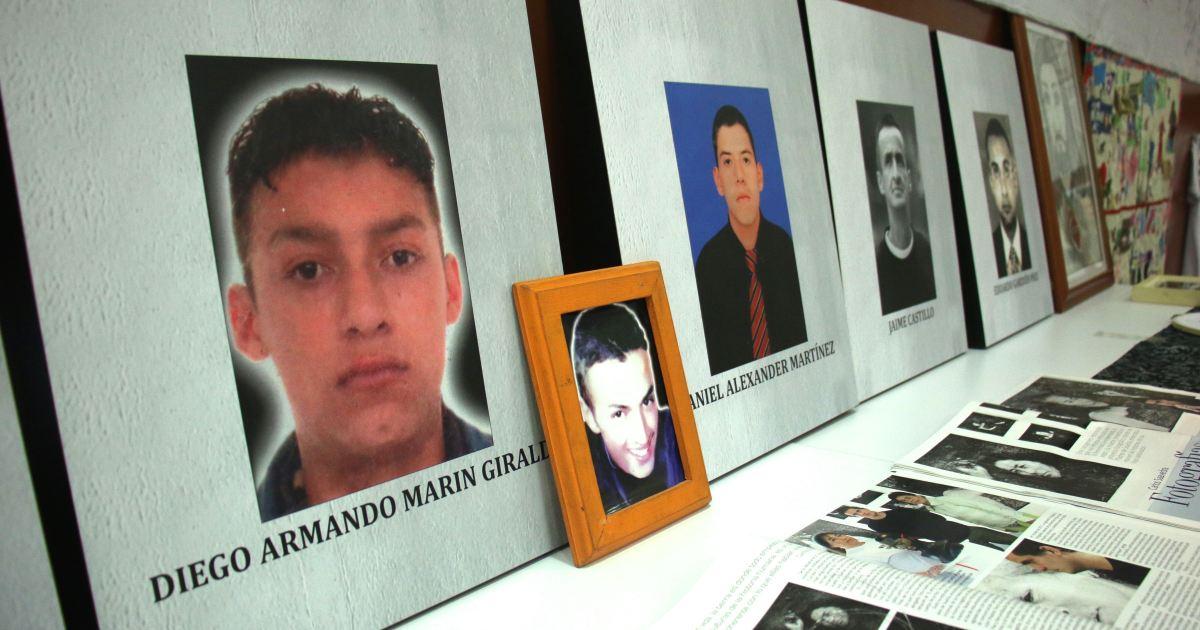 www.aljazeera.com: Colombian army 'false positives' scandal: 'No one listened to us'