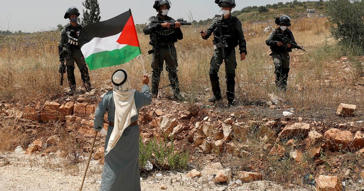 www.aljazeera.com: The path to peace in Israel-Palestine is through decolonisation