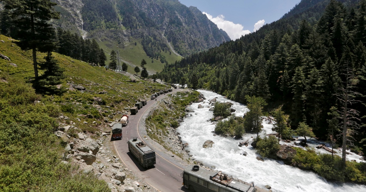 India tells China border troop pullback needed for better ties thumbnail