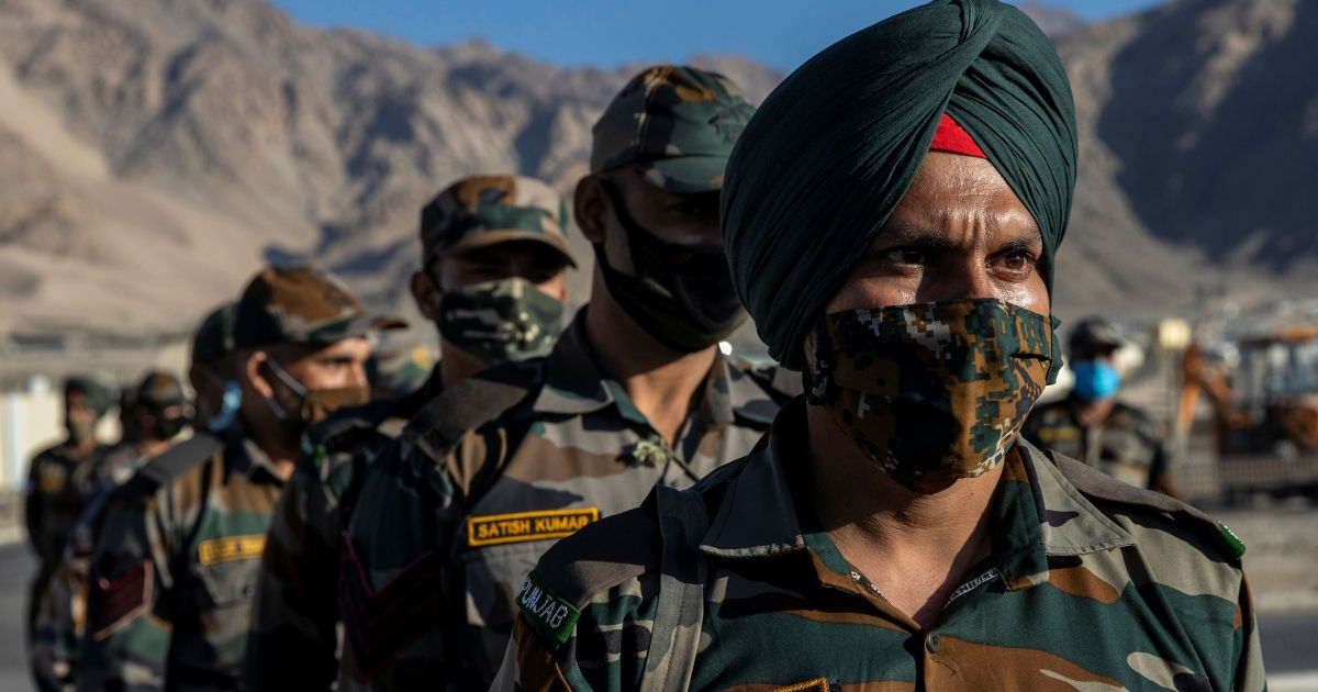 Project Force: Is India a military superpower or a Paper Tiger?