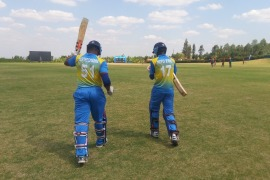 Cricket was first played in Rwanda around 1999 by a group of students from the former National University of Rwanda at Butare, according to officials [Rwanda Cricket Association]