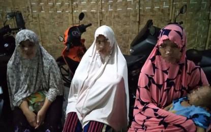 www.aljazeera.com: Women linked to Abu Sayyaf suicide bombings arrested in Sulu