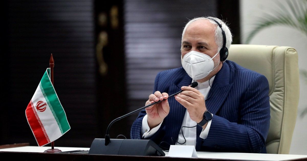 www.aljazeera.com: US sanctions inflicted  trillion damage on Iran's economy: FM