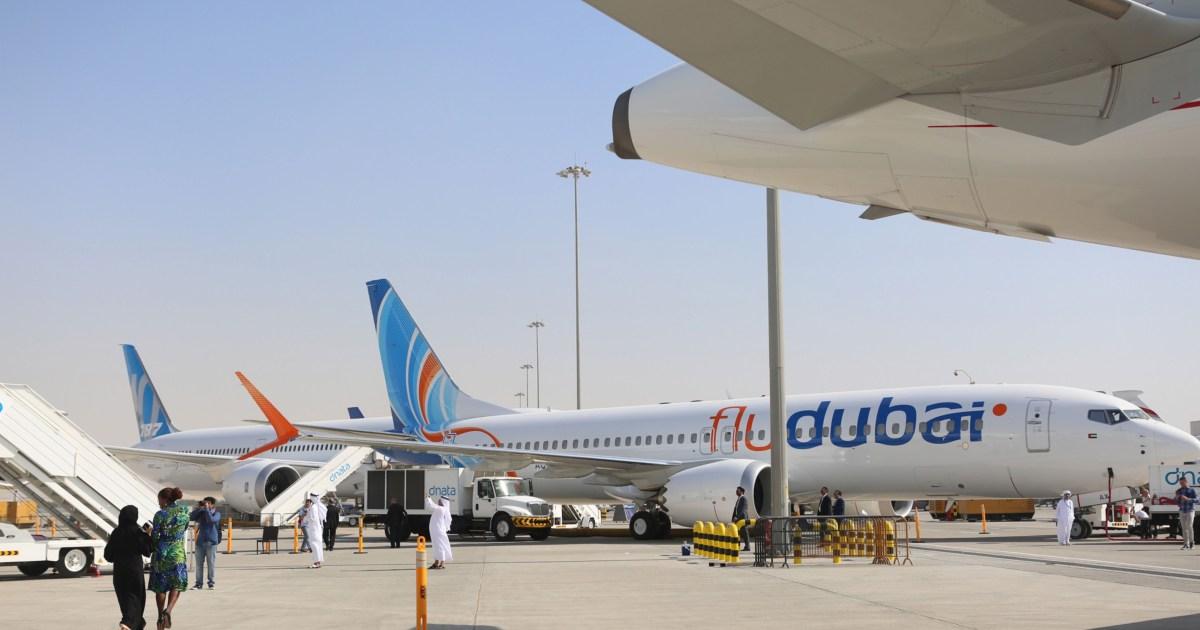 Taking flight: UAE clears Boeing 737 Max's return to its skies