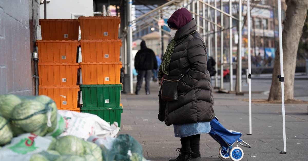 www.aljazeera.com: Biden boosts lending to small businesses hit by coronavirus woes
