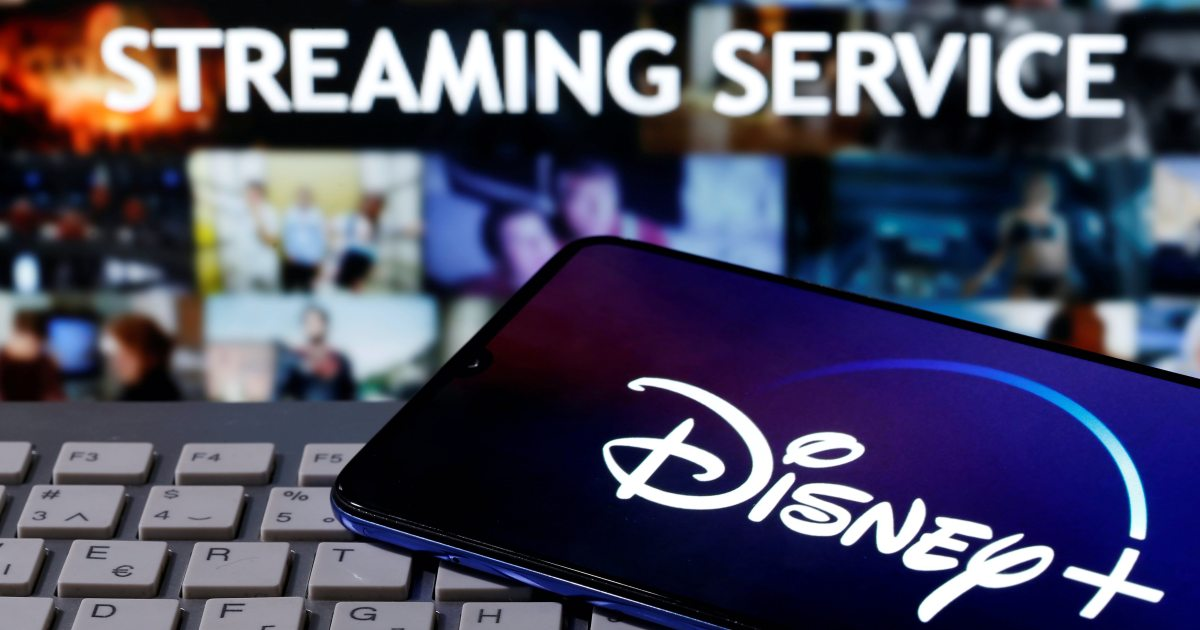 2021-02-11 22:28:30   Disney earnings top expectations as streaming offsets park losses   Arts and Culture News