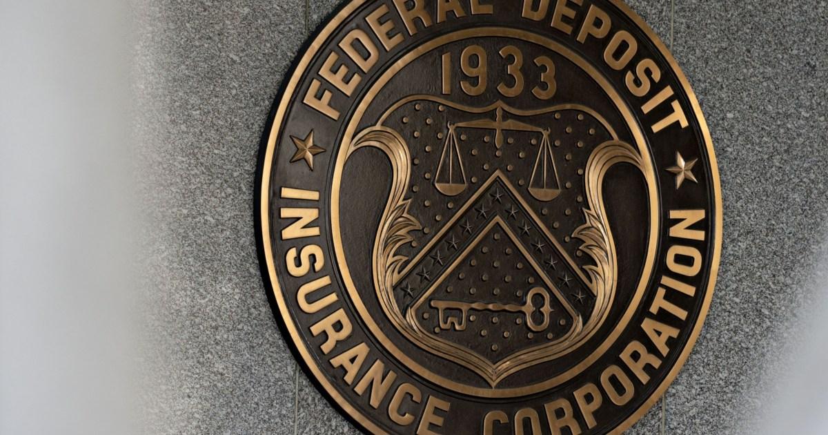 www.aljazeera.com: Wild swings: US bank profits sank 36.5% in 2020 as COVID raged