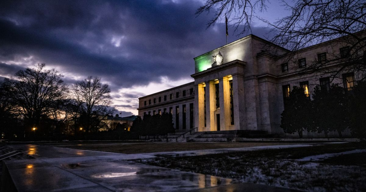 Questions raised over US Fed outage as companies are restored