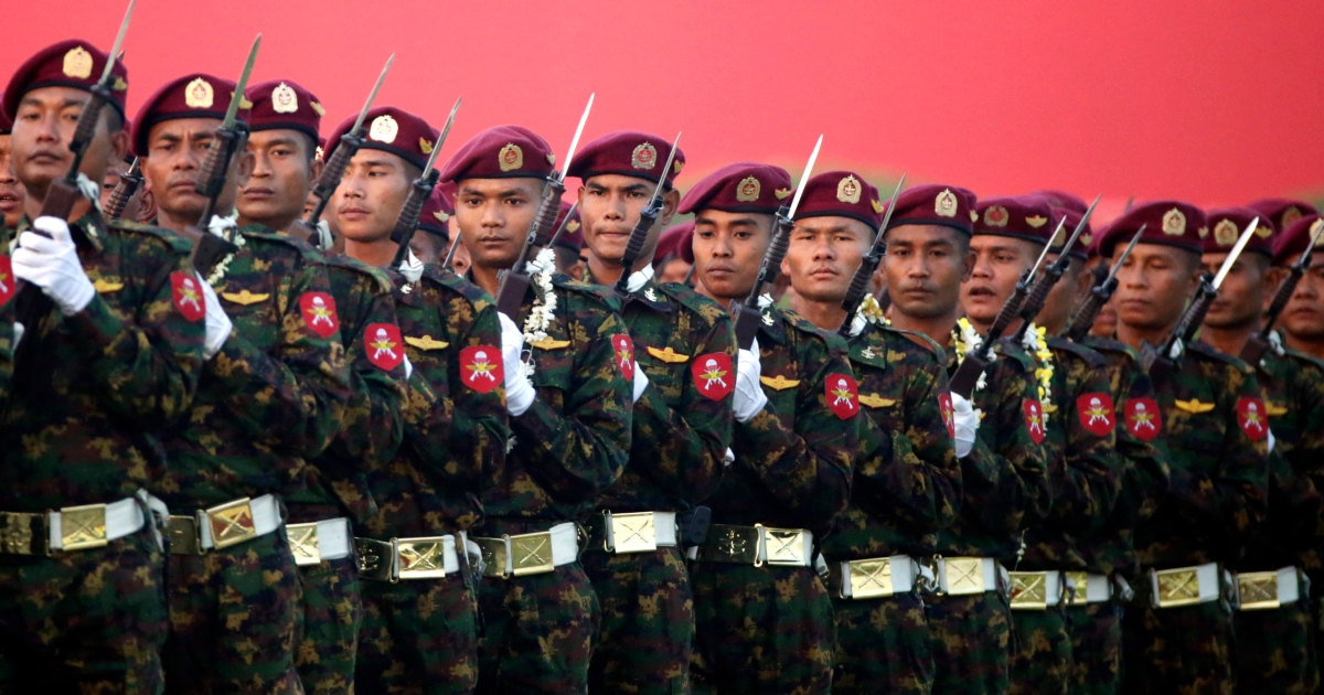 Follow the money: Myanmar coup puts pressure on army businesses