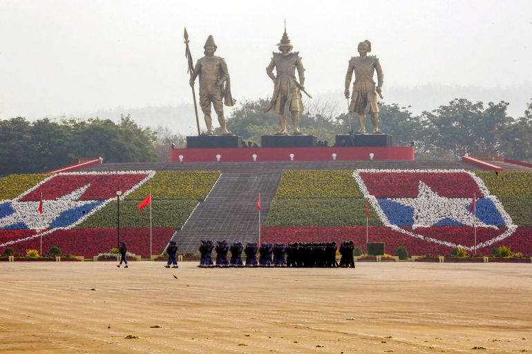 Follow the money: Myanmar coup puts pressure on army businesses | Military News