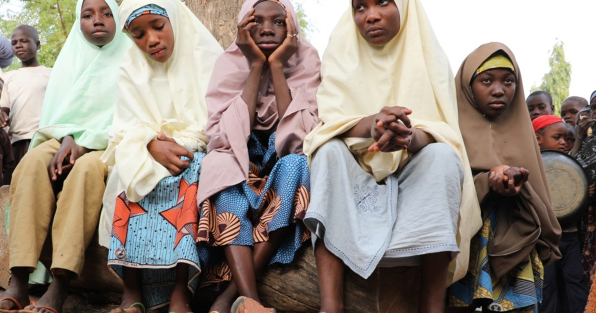 In Nigeria, an agonising wait for parents of 300 abducted girls