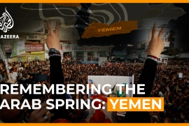 Yemen: Remembering the Arab Spring