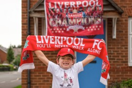 The Fans Who Make Football: Liverpool FC