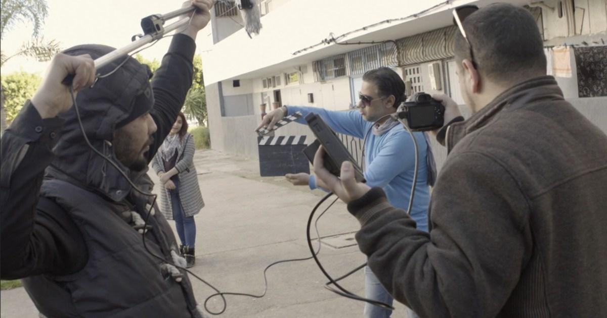 Filmmakers, Inshallah