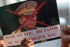 'Serious blow to democracy': World condemns Myanmar military coup