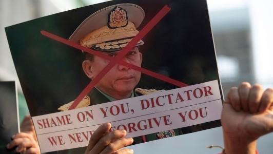 Serious blow to democracy': World condemns Myanmar military coup | Myanmar News | Al Jazeera