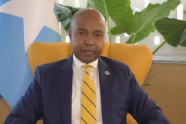Mohamed Abdirizak: Is Somalia's government legitimate?