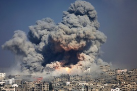 Should Israel be investigated for possible war crimes?