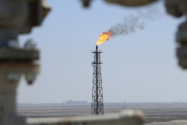 Decades of plundering: Where has Iraq's oil wealth gone?