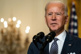 Biden approves disaster declaration for Texas amid deep freeze