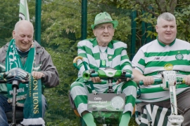 The Fans Who Make Football: Celtic FC