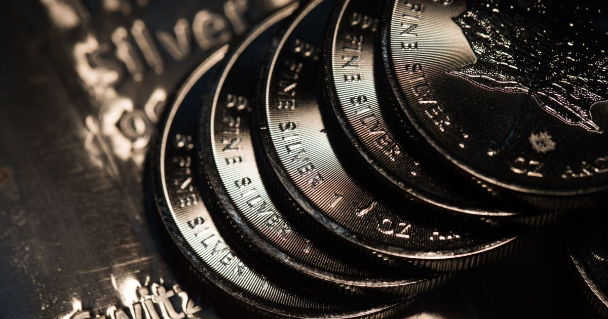 2021-02-01 18:18:43 | Silver rush: Dealers overwhelmed by demand for coins, bars | Financial Markets News