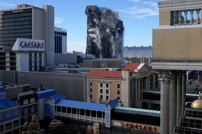 Trump casino news spa casino moncton nb