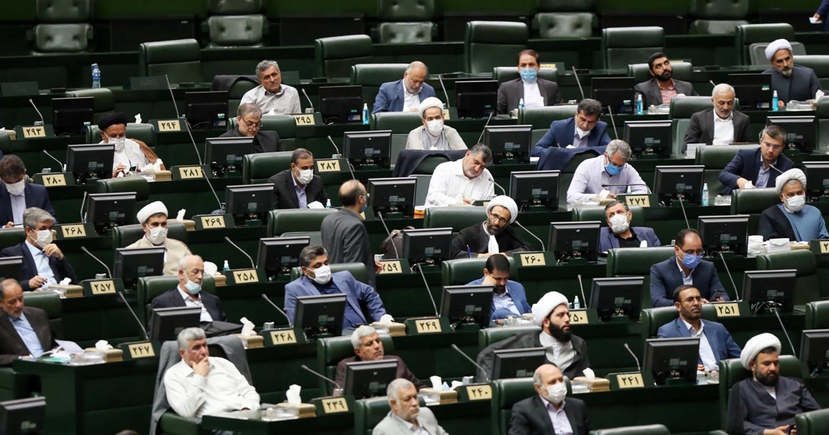 Iran's FATF debate heats up as nuclear deal stays in limbo